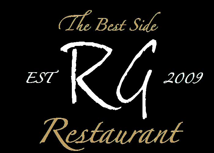 the redgate inn restaurant